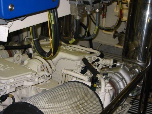 ремонт электрооборудования яхты